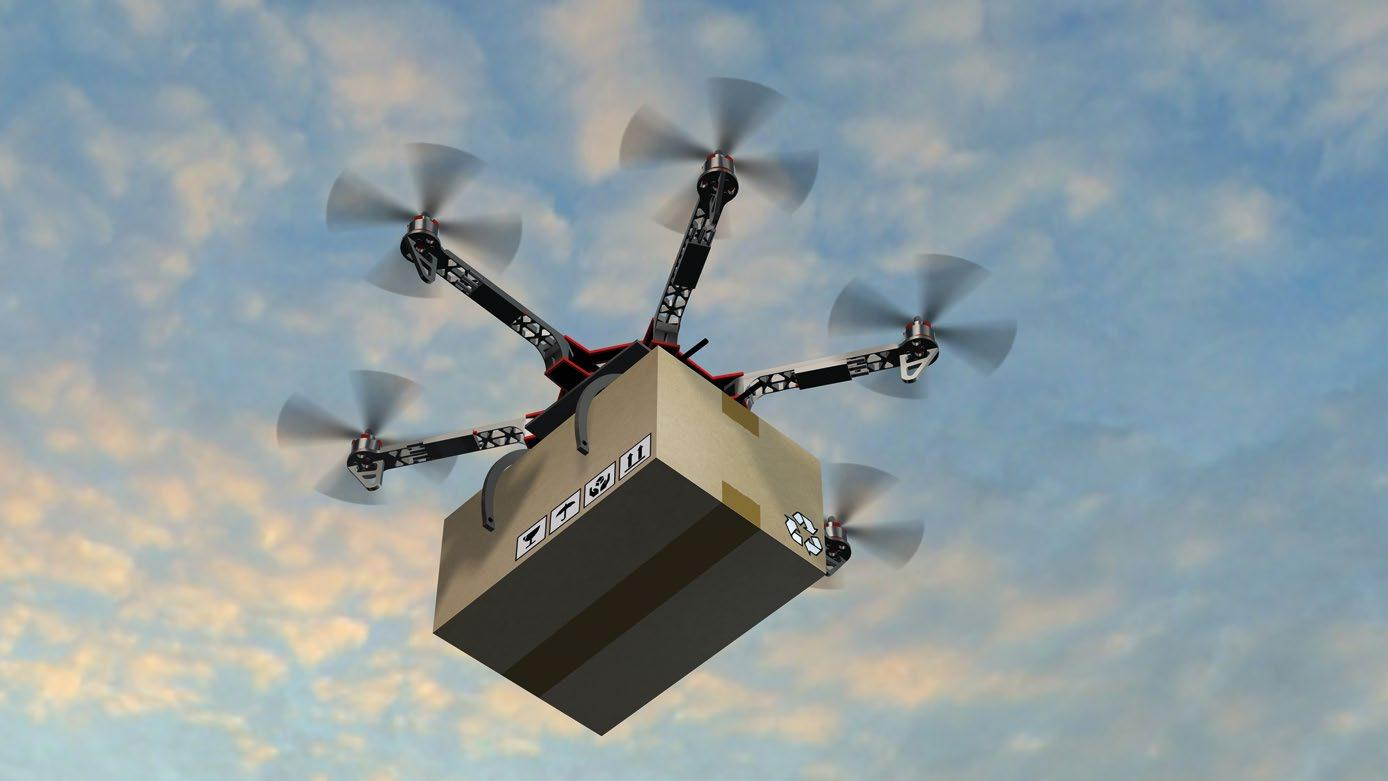 Page 24 of The future of drones and packaging