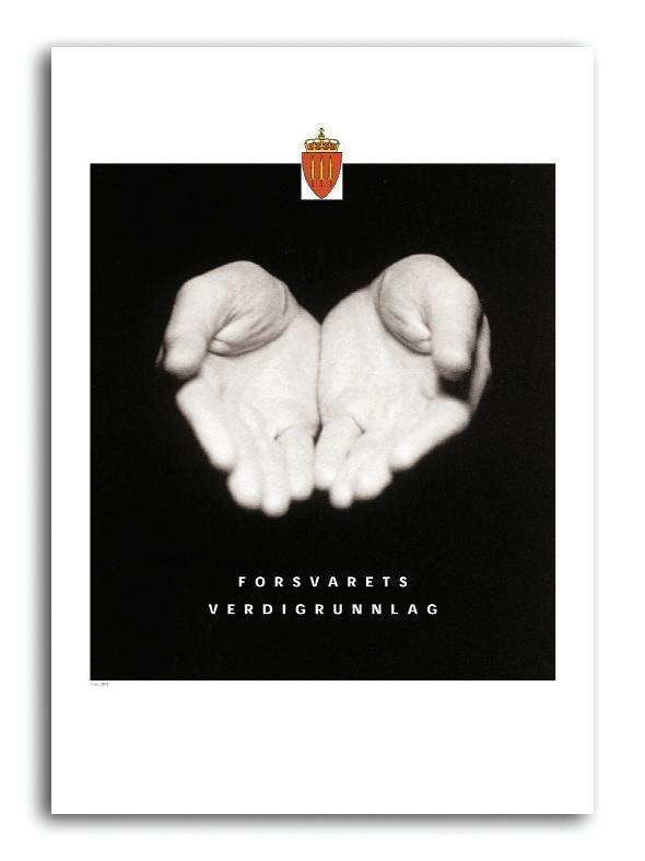 Page 20 of Offiserer i Luftforsvaret og Forsvarets verdigrunnlag – en kulturundersøkelse Karl Hellemsvik