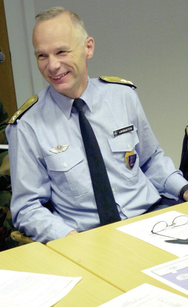 Page 10 of Luftforsvaret i fellesoperasjoner – sett fra KOMLUFT Arnvid Brage Løvbukten