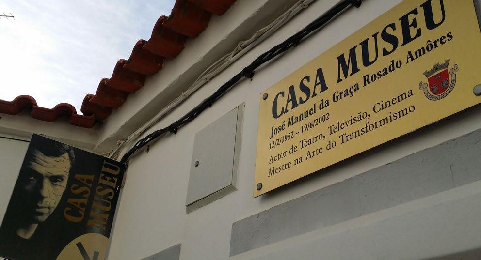 Page 23 of Casa-Museu José Manuel Rosado