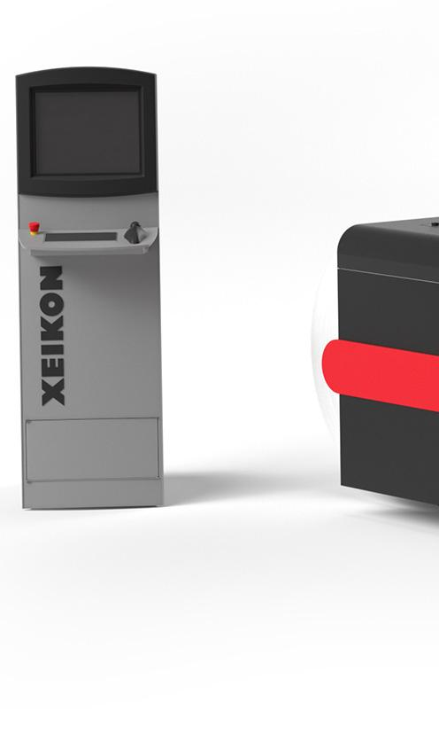 Page 16 of Xeikon introduces 7 colour label press