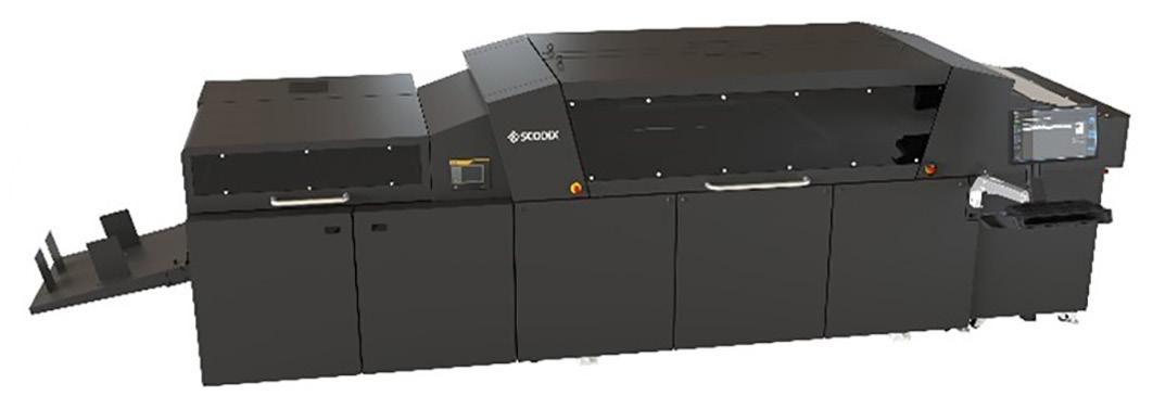 Page 24 of Scodix has developed the Ultra Press Series