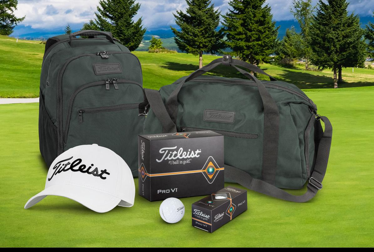 Page 30 of TITLEIST