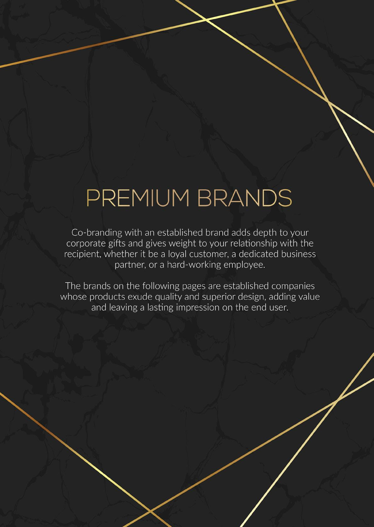 Page 24 of PREMIUM BRANDS