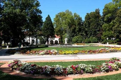 Page 24 of Park Bukovičke Banje - očuvana zelena oaza Aranđelovca