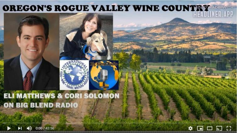 Page 22 of Rogue Valley Wine Country