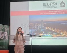 Page 63 of Conferencias en SENURB / Conferencia en Valparaíso, Chile / Convenio Doble Titulación con Genova