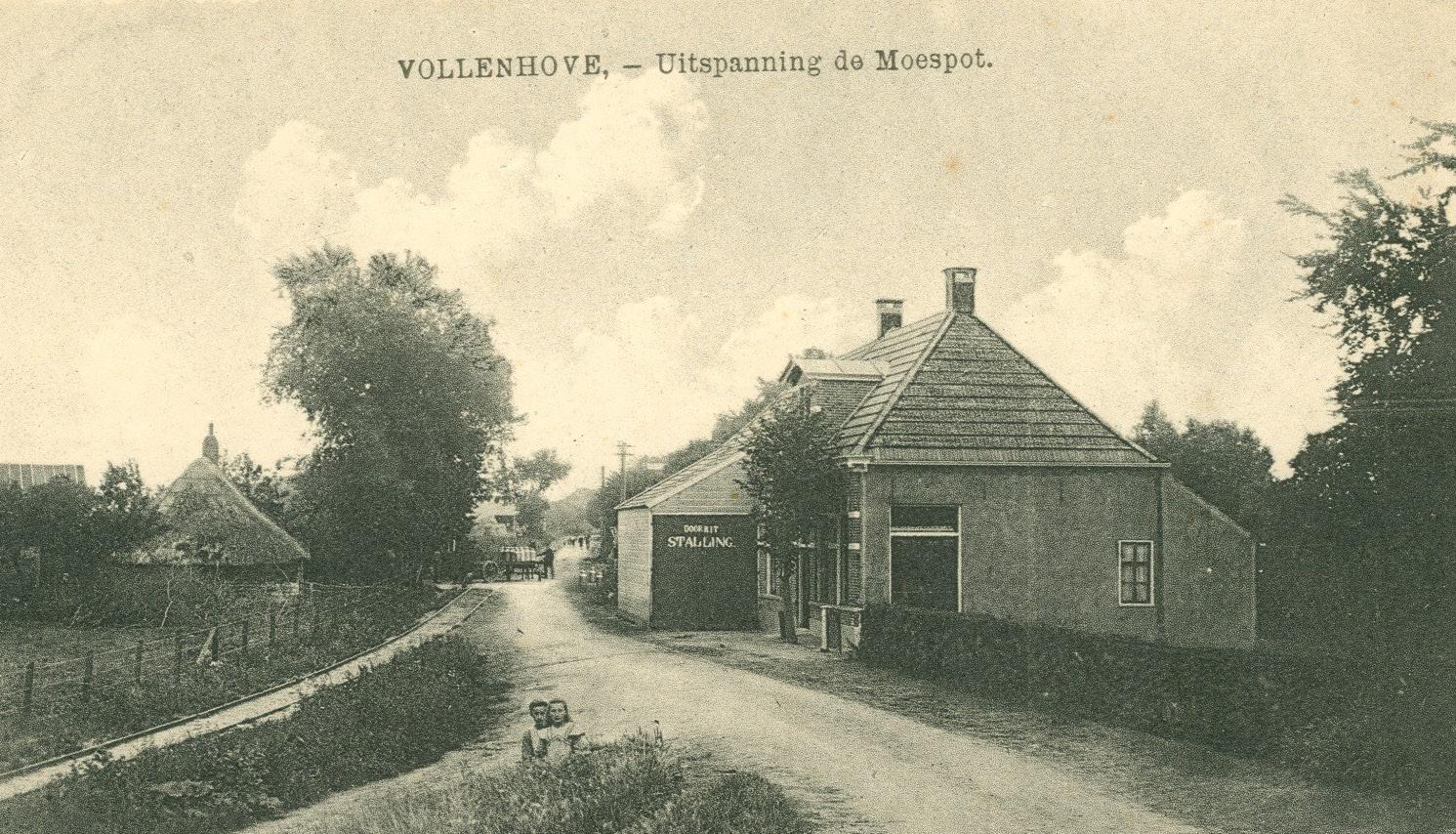 Page 22 of Café De Moespot oudste McDrive van Nederland