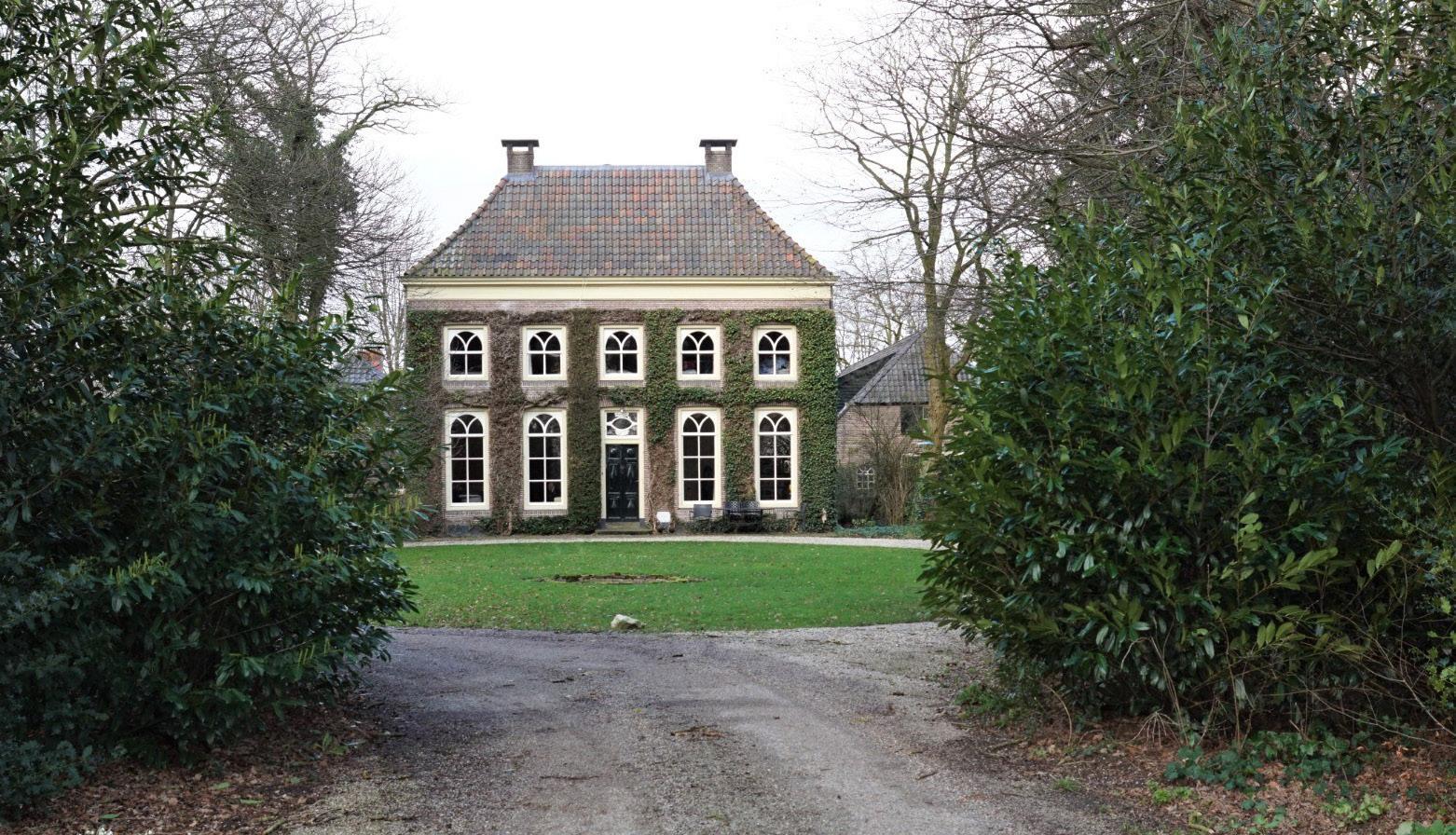 Page 8 of Maurits von Martels, boer met een landhuis