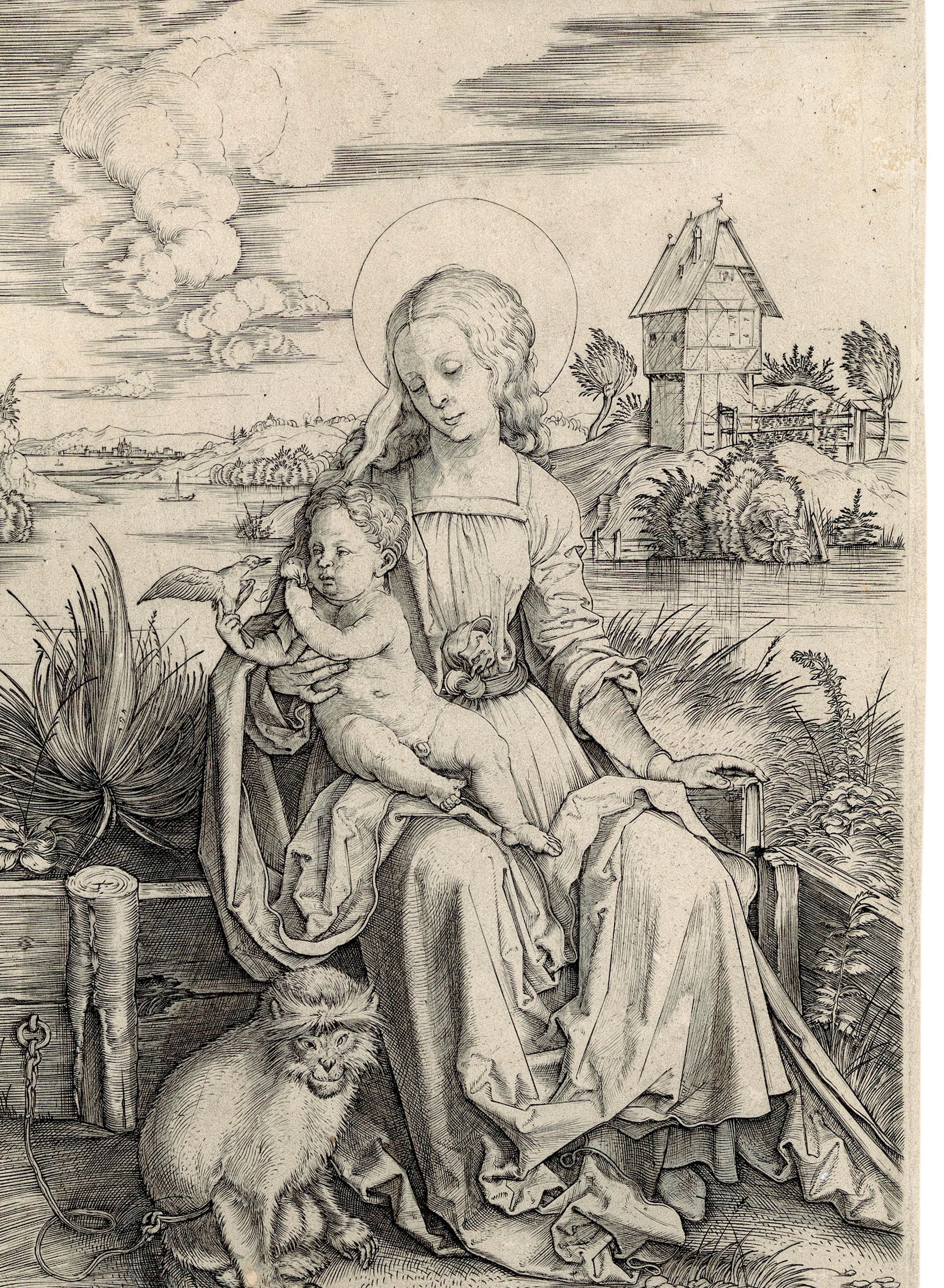 Page 10 of Dürer i inni