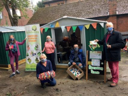 Page 30 of Sussex Green Living: New recycling hub launches