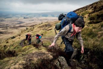 Page 26 of Scout Movement: Phoenix Explorers back up and running