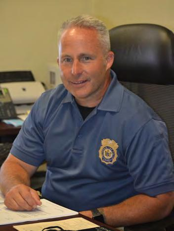 Page 10 of New Chief Aboard, New Building Coming