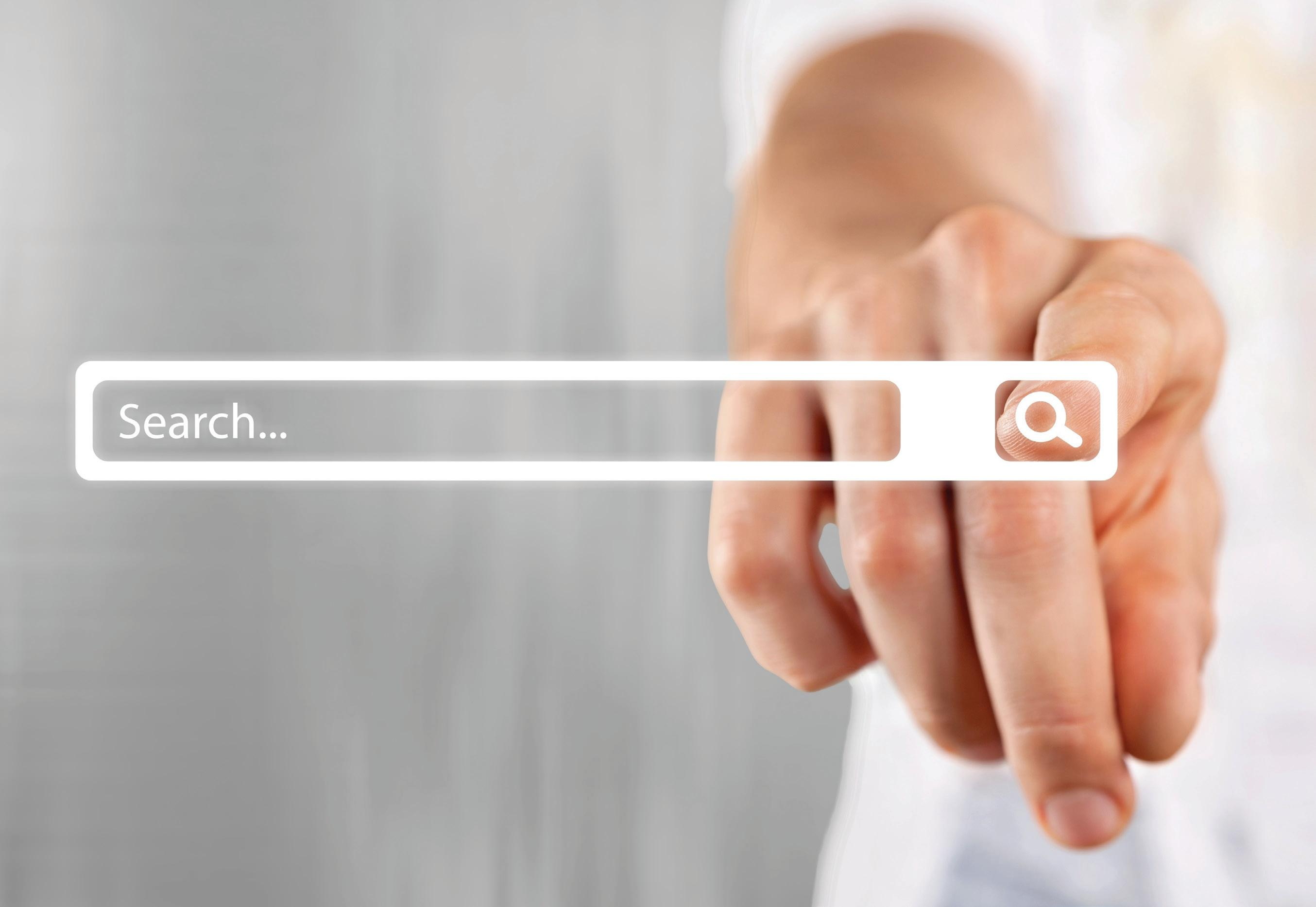 Page 26 of Tech Insights: Is your search engine only presenting one side?