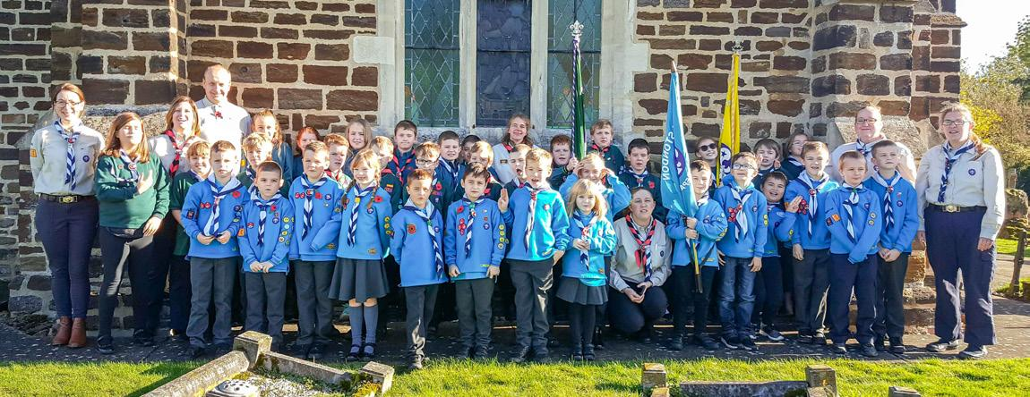 Page 20 of stondon scouts invite you