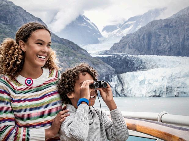 Page 7 of  Alaska cruisetour with Princess