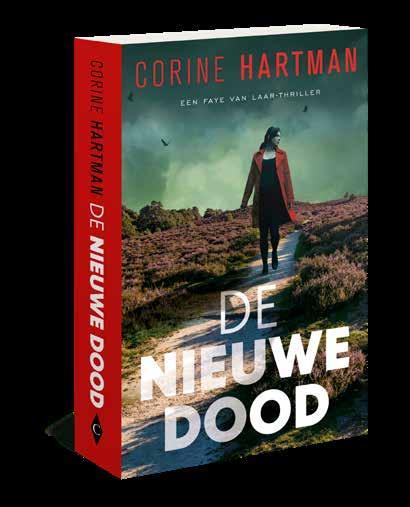Page 20 of Corine Hartman De nieuwe dood
