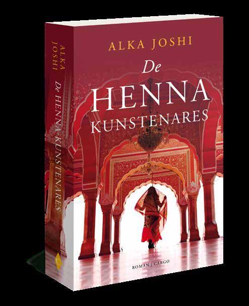 Page 22 of Alka Joshi De henna-kunstenares