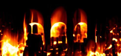Page 20 of Högtrycks dimsprinkler – effektiv för brandbekämpning