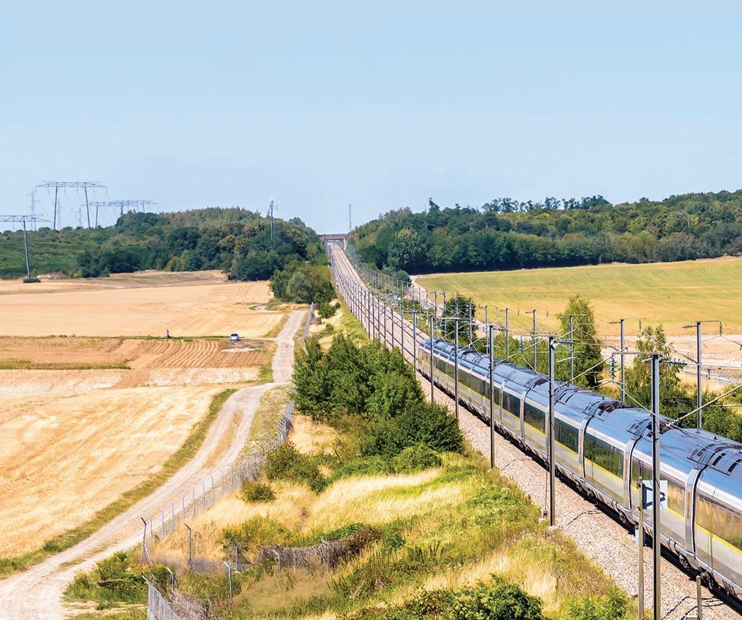 Page 34 of Rail: Are train operators