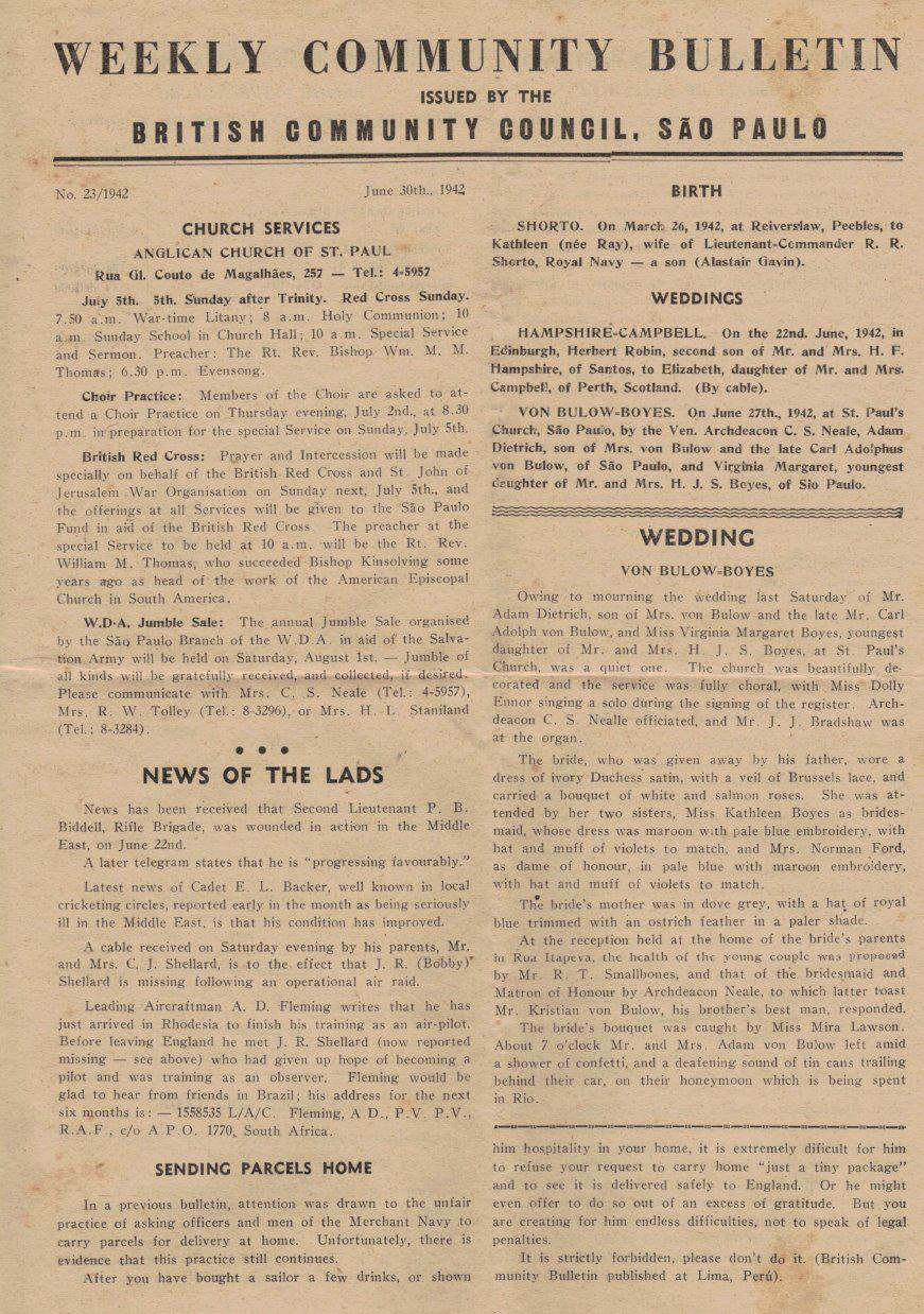 Page 4 of Um novo Spotlight para os novos tempos