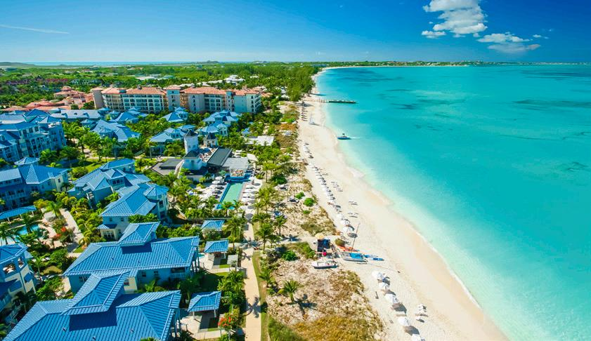 Page 44 of Turks And Caicos: The Ultimate Holiday Escape