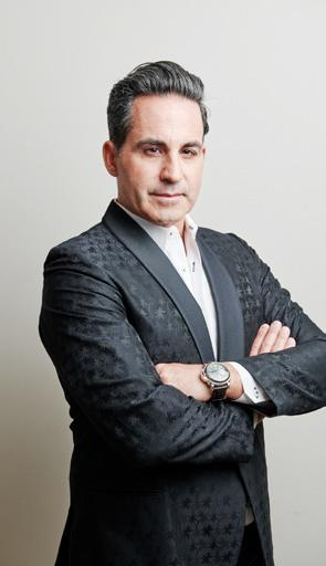 Page 37 of Angelo David Salon: Revolutionizes The Beauty Business