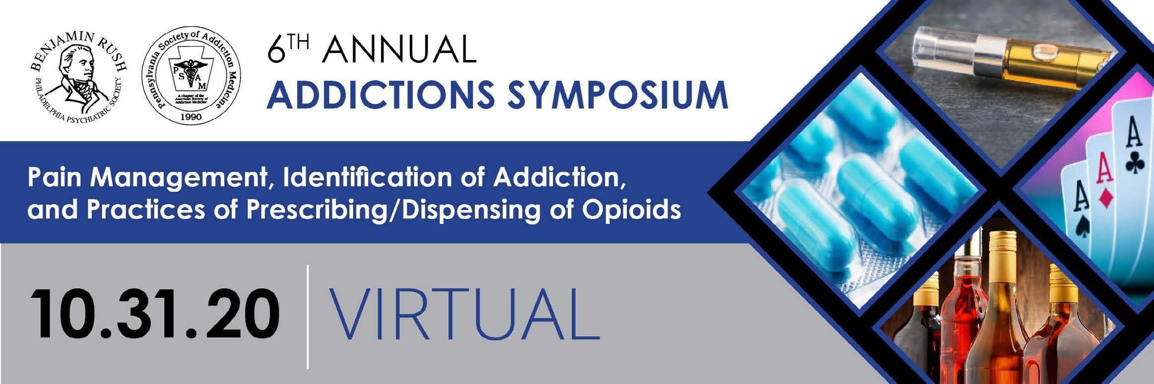 Page 13 of Addictions Symposium