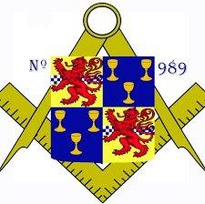 Page 16 of Lodge Sir Michael No. 989. A History of one of our Old Scottish Lodges