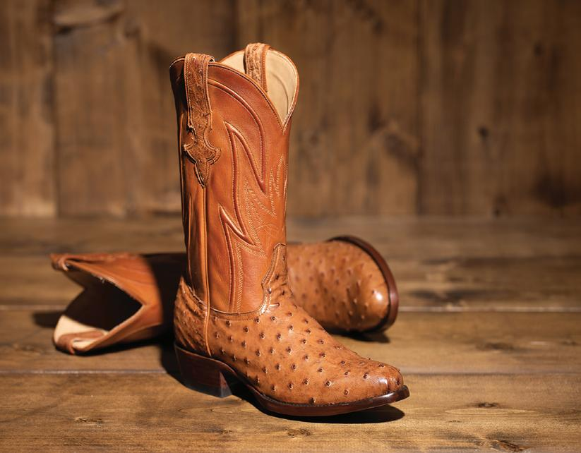 Page 4 of New Brand. Old soul. Handmade Boots Exclusively at Cavender's