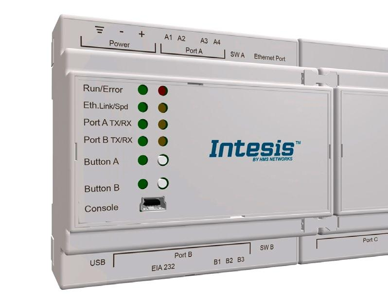 Page 34 of New Intesis gateway makes communication between PROFINET and BACnet easy