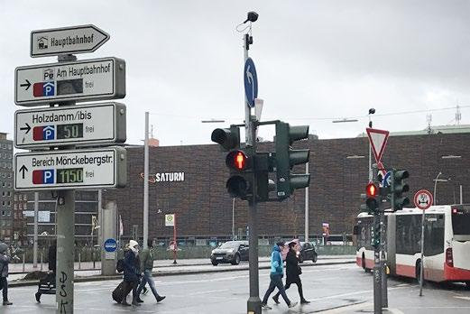 Page 26 of FLIR thermal sensors help hamburg to enhance city traffic flow