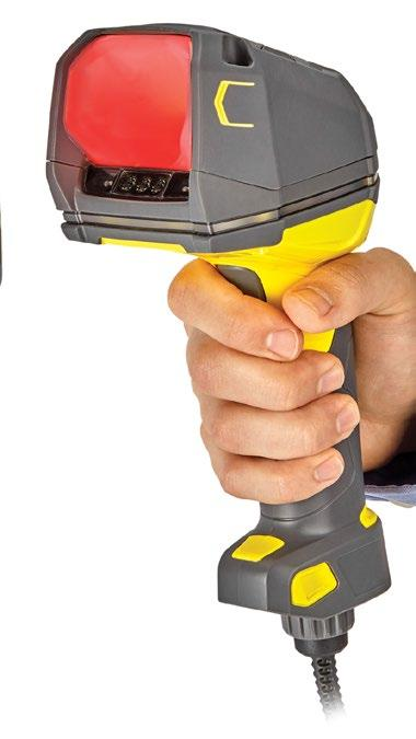 Page 15 of Cognex Introduces Next generation of High-Performance Handheld Barcode Readers