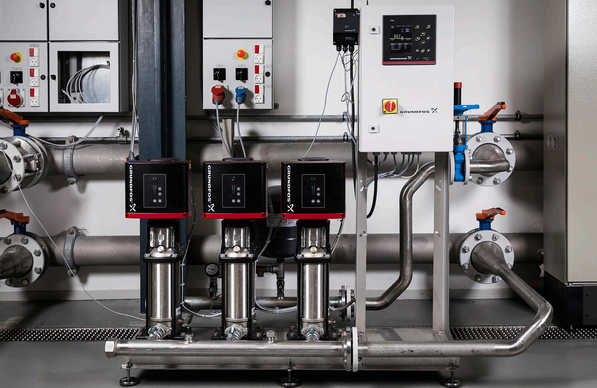 Page 19 of Intelligent water boosting systems for energy savings
