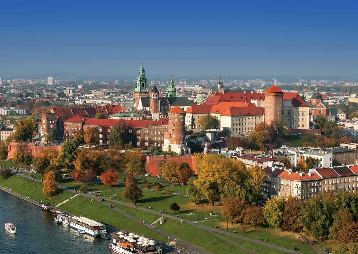 Page 10 of To whom do we owe Wawel Castle?