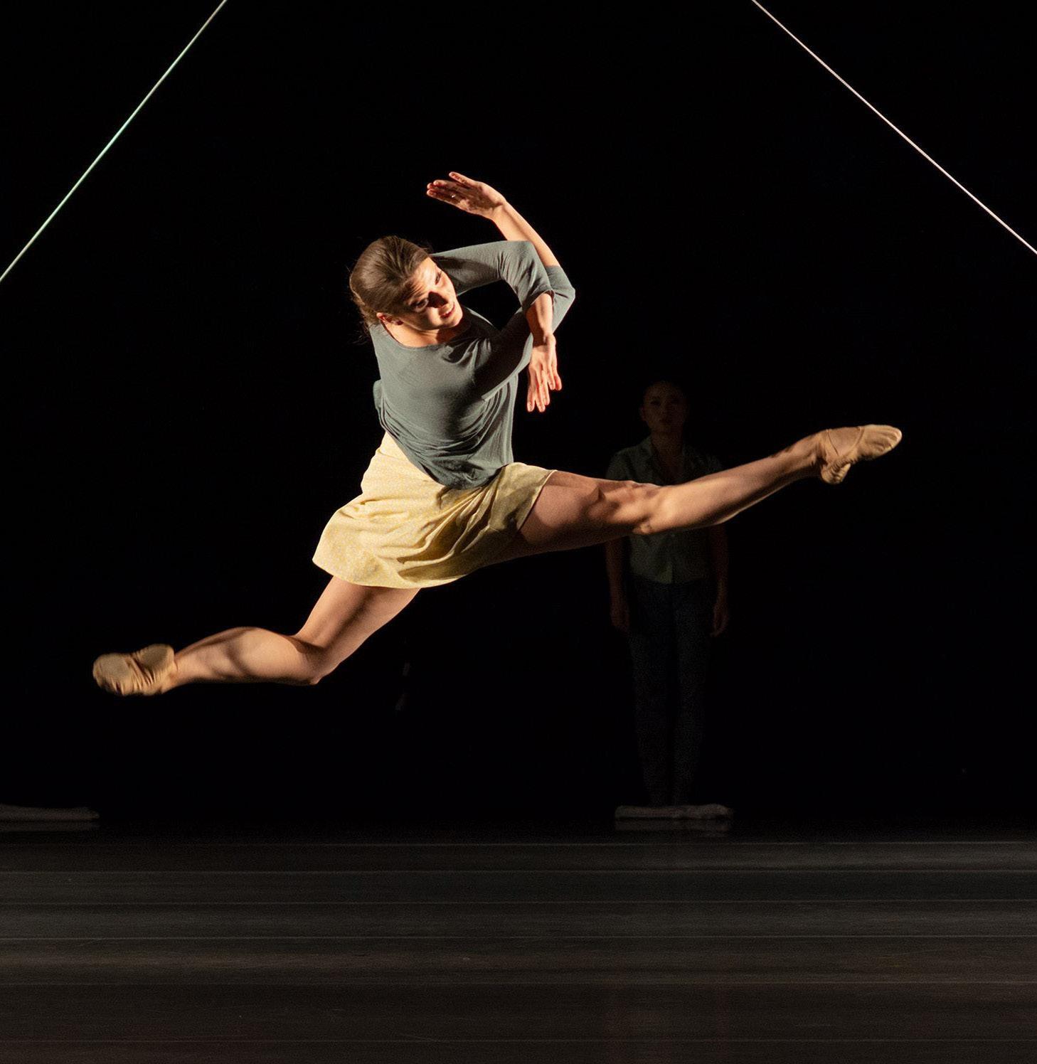 """Page 15 of Ballettabend """"Wir"""