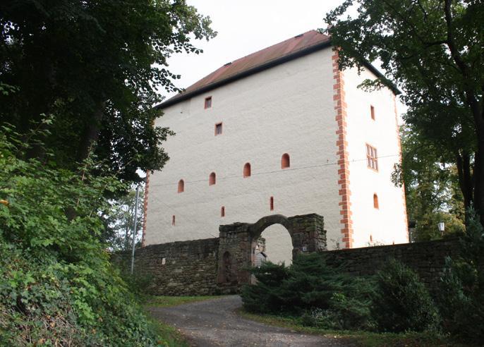 Page 16 of Die Kemenate in Orlamünde