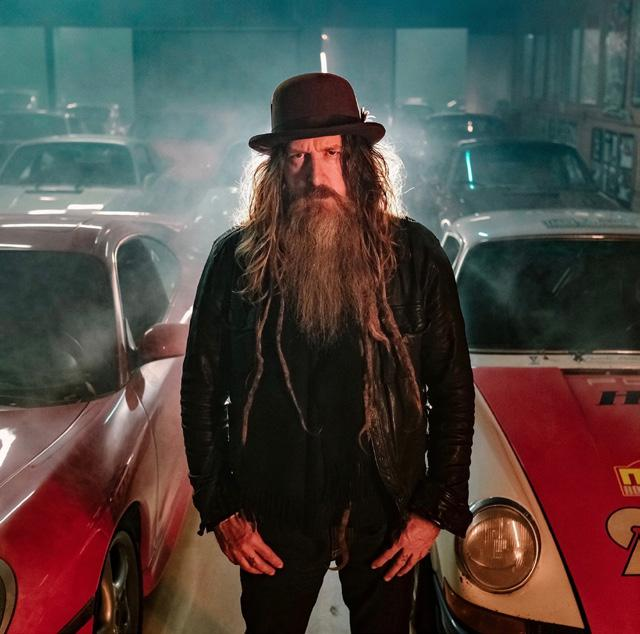 Page 36 of MAGNUS WALKER