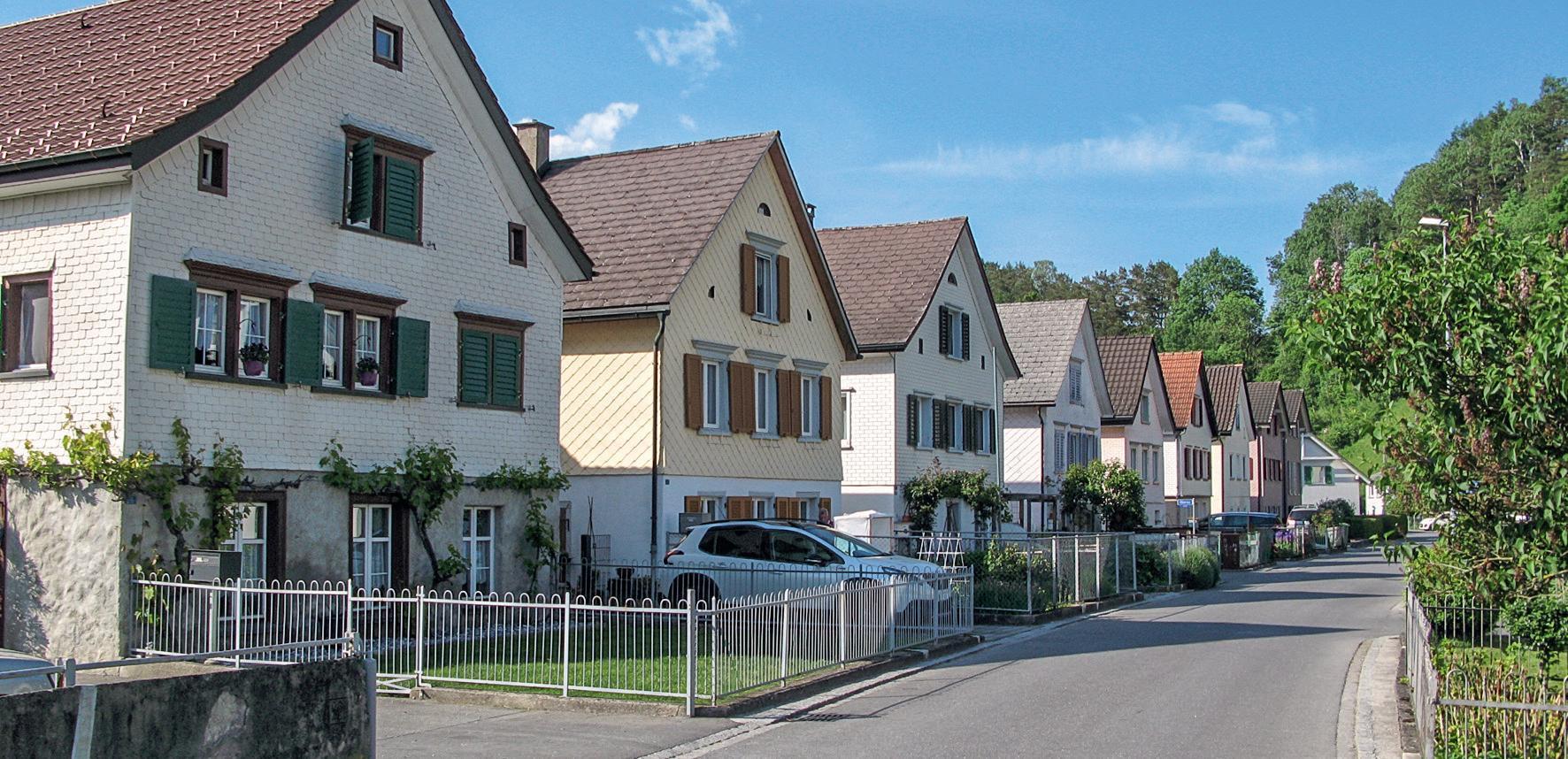 Page 25 of Historisch-Heimatkundliche Vereinigung der Region Werdenberg