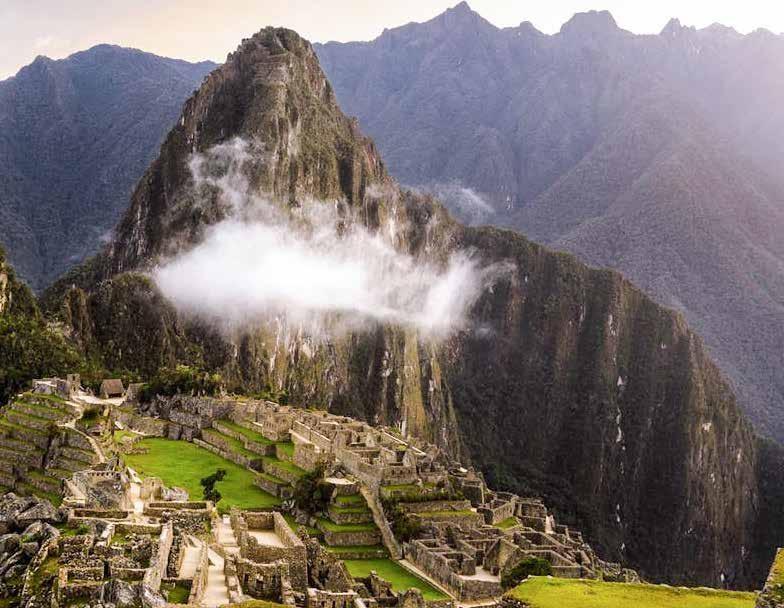 Page 48 of O potencial do mercado do Peru para as empresas da região