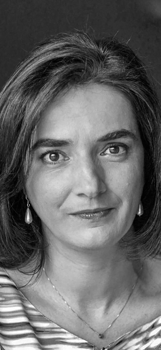 Page 40 of Elvira Fortunato vence prémio Horizon Impact da Comissão Europeia por primeiro ecrã transparente