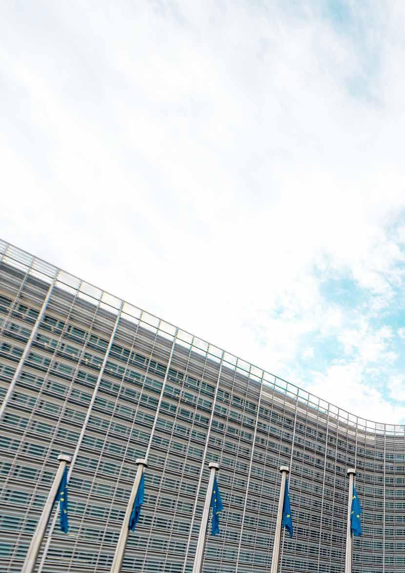 Page 28 of A Comissão Europeia vai emitir obrigações SURE da UE