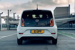 Page 18 of MOTORING First Drive - VW e-UP