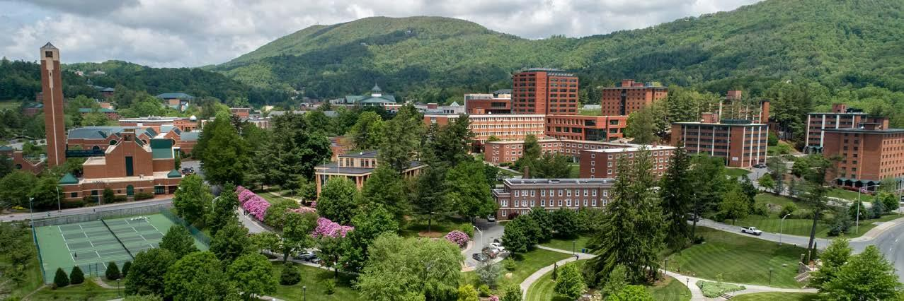 Page 24 of Appalachian State University: College Town Living