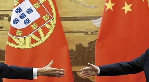 Page 60 of Quando os extremos se tocam: Portugal na Faixa e Rota chinesa