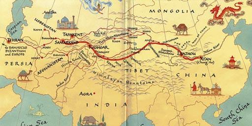 Page 44 of O Ocidente profundo e o Oriente (re)emergente na Era da confrontação geopolítica