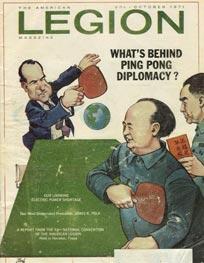 Page 50 of As iniciativas de diplomacia desportiva na (re)entrada da China no sistema internacional
