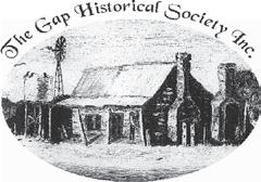 Page 26 of The Gap Historical Society