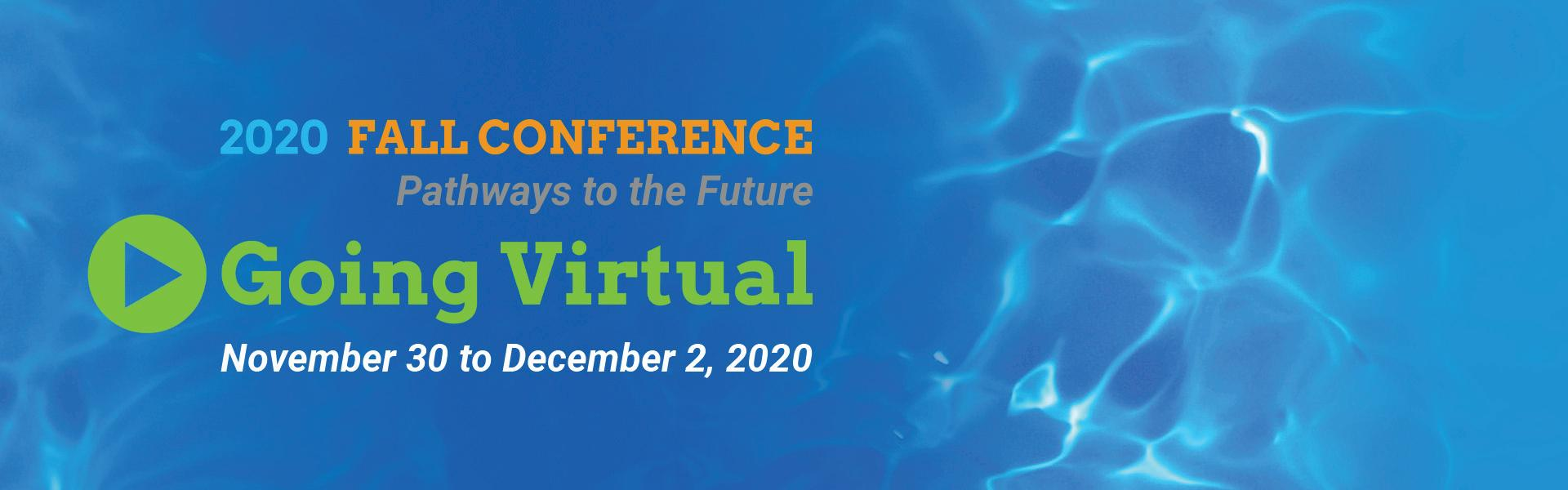 Page 18 of FSAWWA Fall Conference is Now Virtual