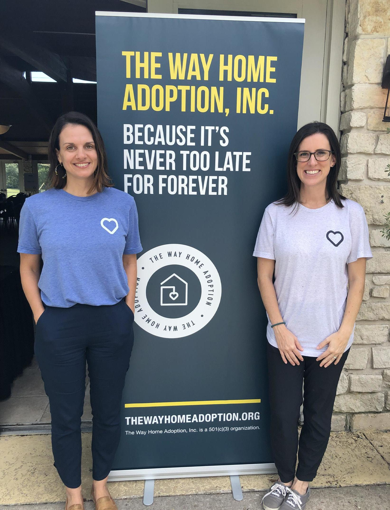 Page 12 of The Way Home Adoption